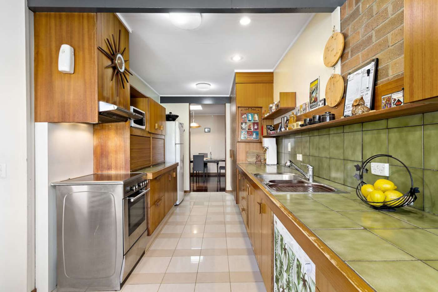 Fifth view of Homely house listing, 122 Seventeen Mile Rocks Rd, Oxley QLD 4075