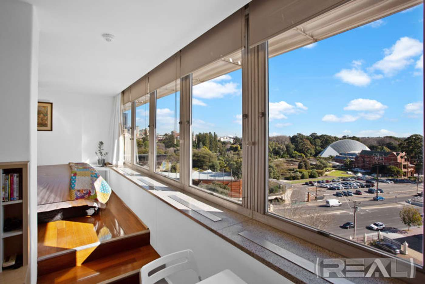 Main view of Homely unit listing, 12C/19 North Terrace, Hackney SA 5069