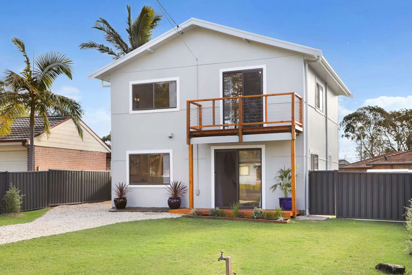 Main view of Homely house listing, 97 Cams Boulevard, Summerland Point NSW 2259