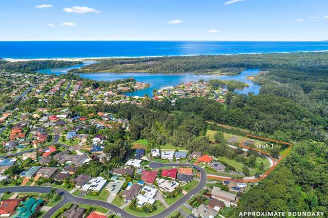 46a Royal Palm Drive, Sawtell NSW 2452
