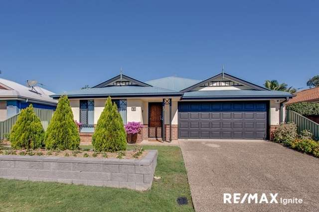 33 BELMORE CRESCENT, Forest Lake QLD 4078
