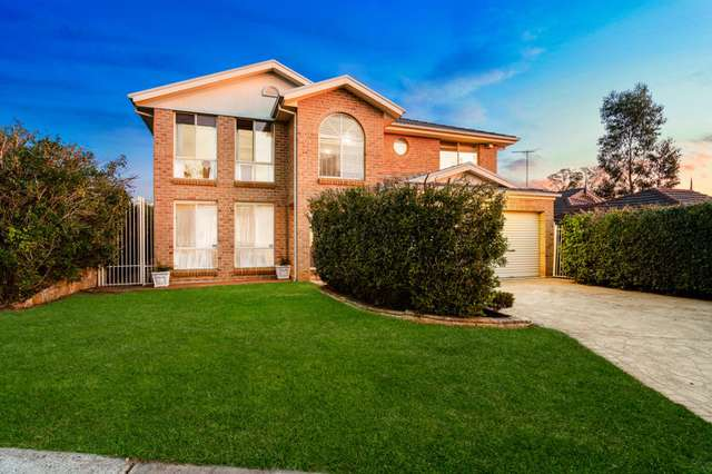 22 Packsaddle Street, Glenwood NSW 2768
