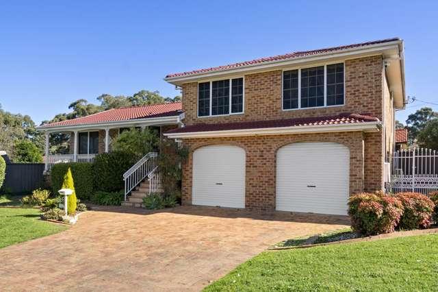 10 Fenchurch Street, Prospect NSW 2148