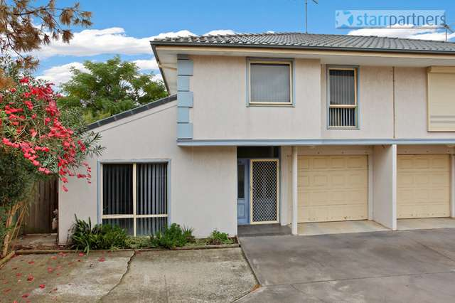 24 Whitehaven Drive, Quakers Hill NSW 2763