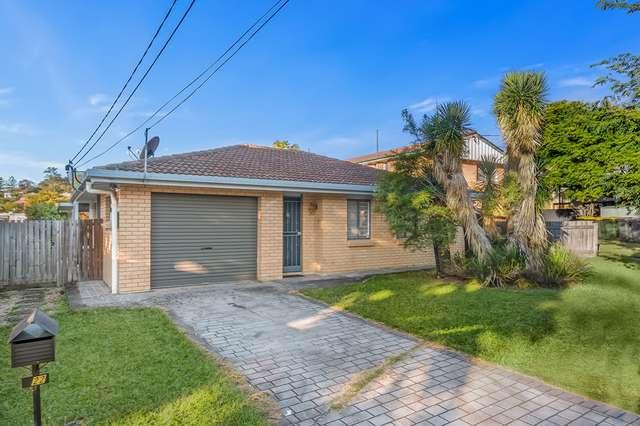 22 Lencol Street, Mount Gravatt QLD 4122
