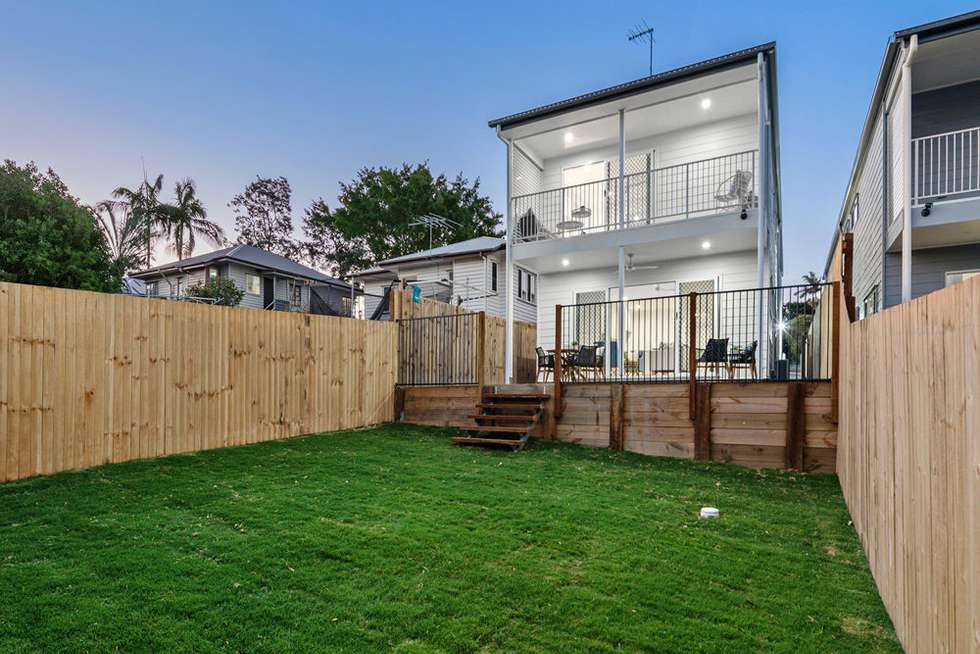 Second view of Homely house listing, 83 Winstanley Street, Carina Heights QLD 4152