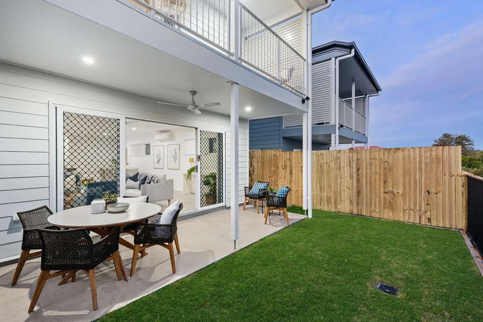 Third view of Homely house listing, 83 Winstanley Street, Carina Heights QLD 4152