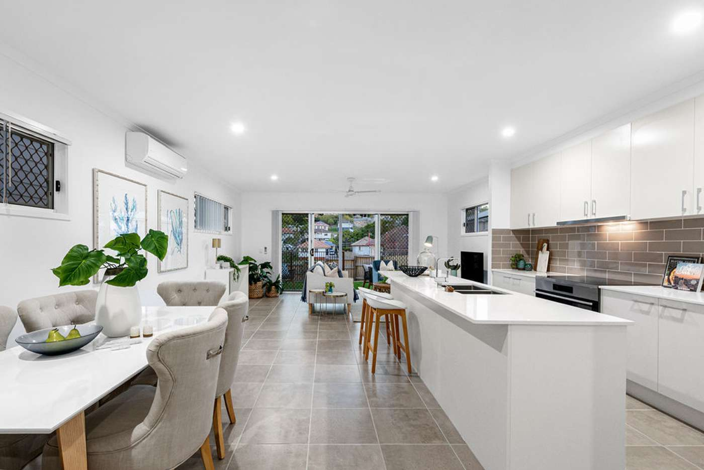 Sixth view of Homely house listing, 83 Winstanley Street, Carina Heights QLD 4152
