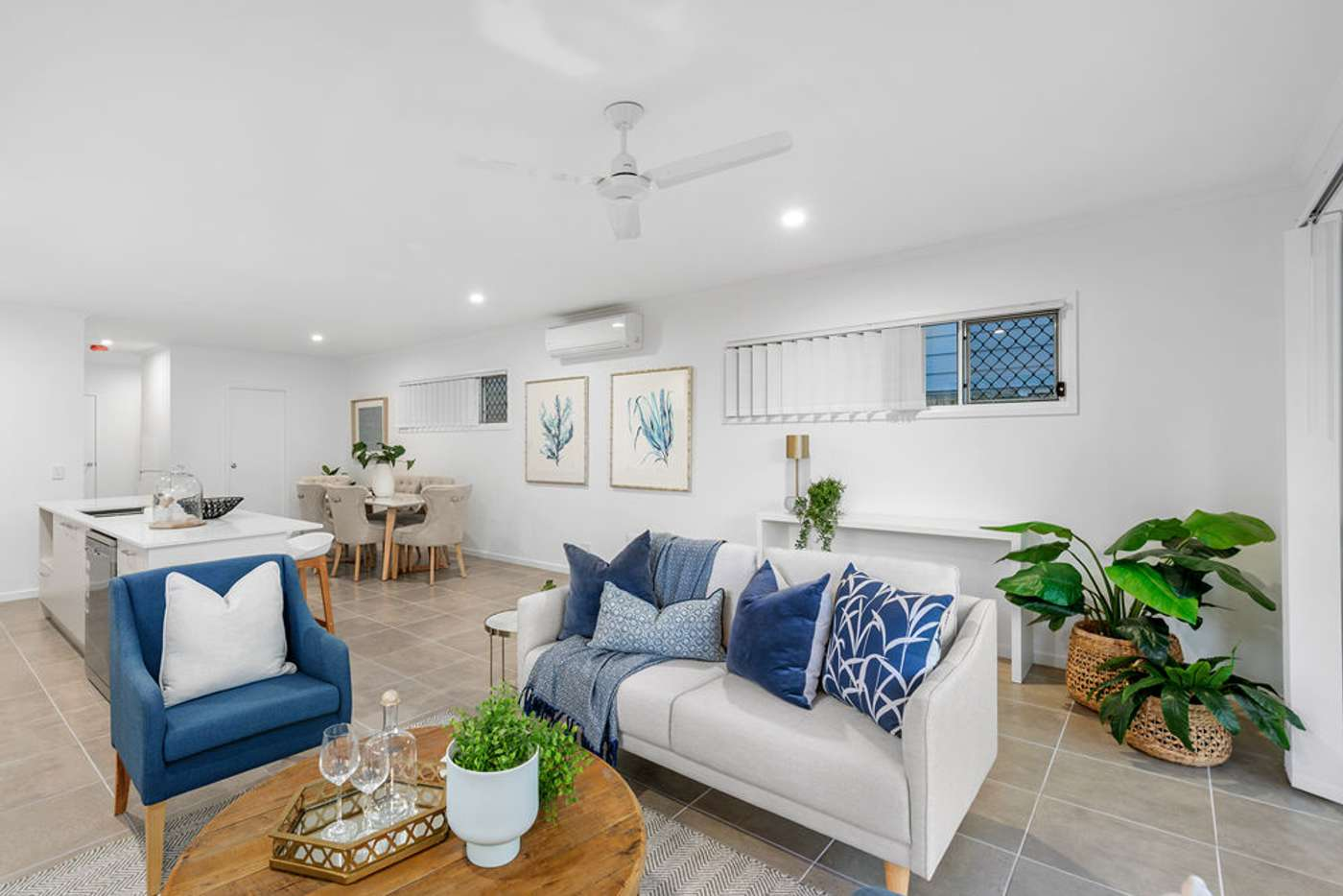Main view of Homely house listing, 81 Winstanley Street, Carina Heights QLD 4152
