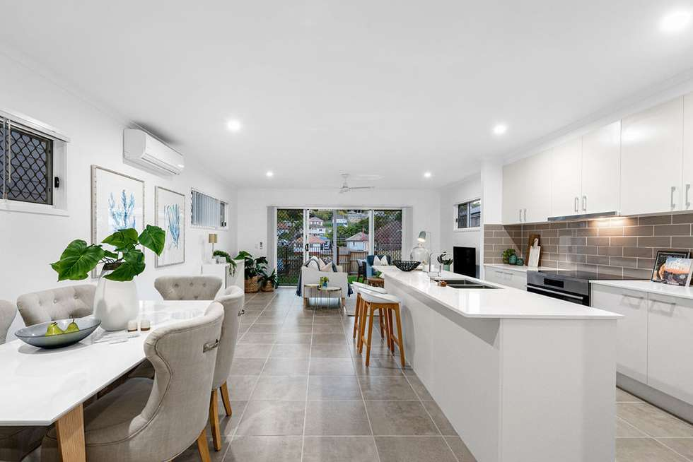 Second view of Homely house listing, 81 Winstanley Street, Carina Heights QLD 4152
