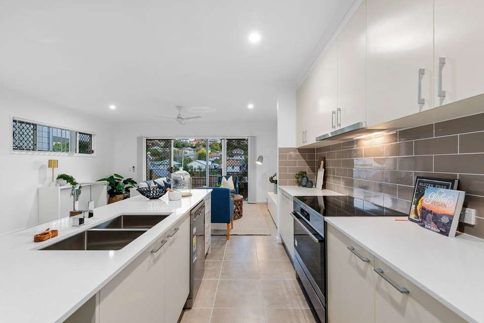 Third view of Homely house listing, 81 Winstanley Street, Carina Heights QLD 4152