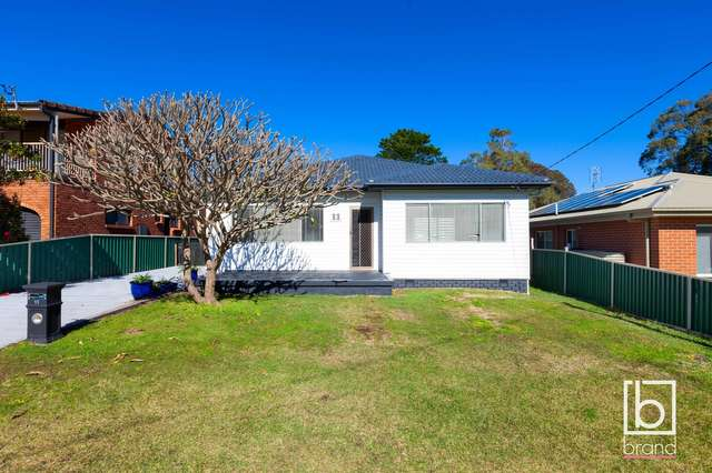 11 Eighth Avenue, Toukley NSW 2263