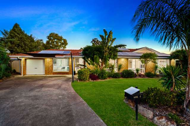 14 Scotney Place, Quakers Hill NSW 2763