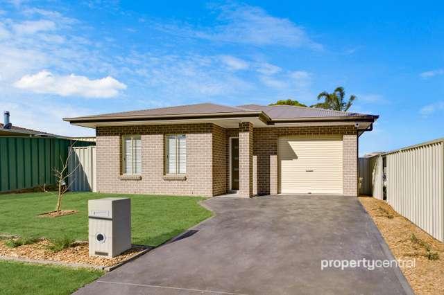 66A Sherringham Road, Cranebrook NSW 2749