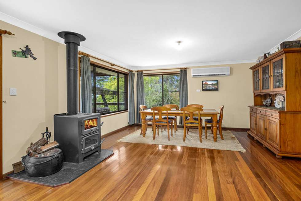 Second view of Homely house listing, 105 Mount Street, Bellingen NSW 2454