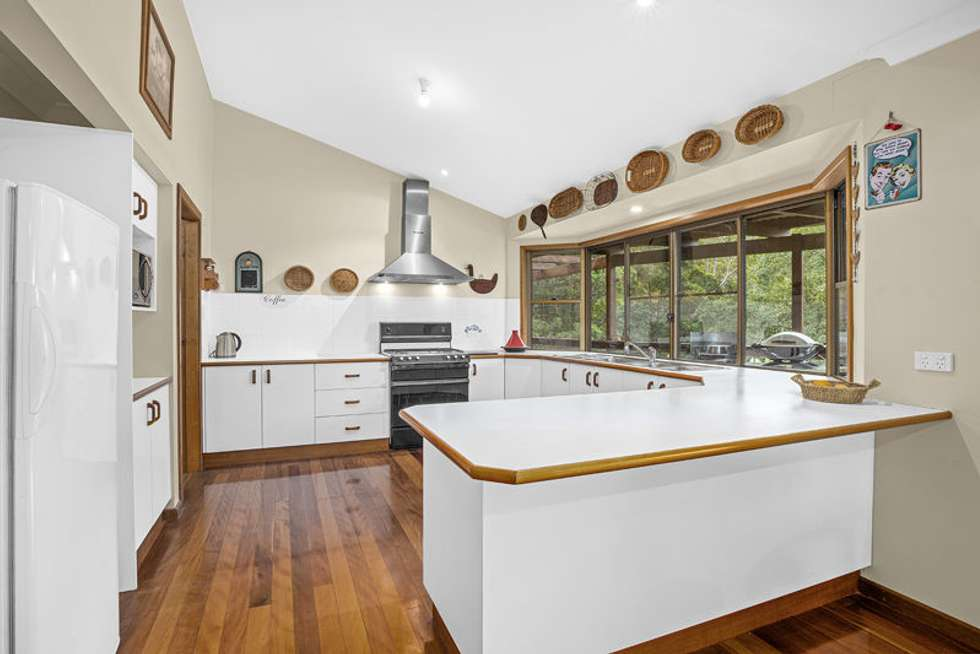 Fourth view of Homely house listing, 105 Mount Street, Bellingen NSW 2454