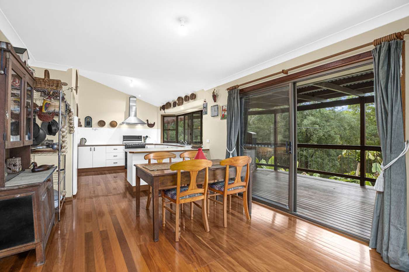 Fifth view of Homely house listing, 105 Mount Street, Bellingen NSW 2454