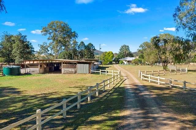 255 Little Widgee Road, Widgee QLD 4570