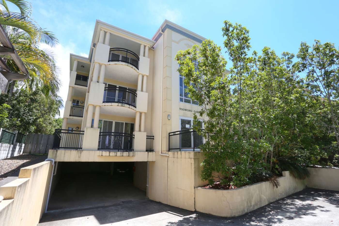 Main view of Homely apartment listing, 3/10 Lissner street, Toowong QLD 4066