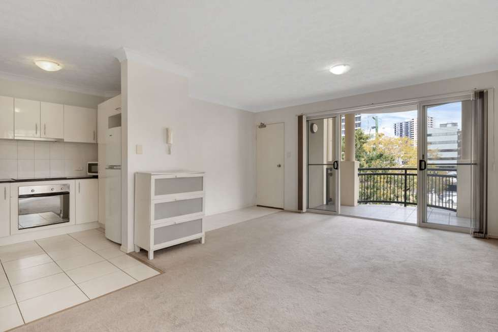 Third view of Homely apartment listing, 3/10 Lissner street, Toowong QLD 4066