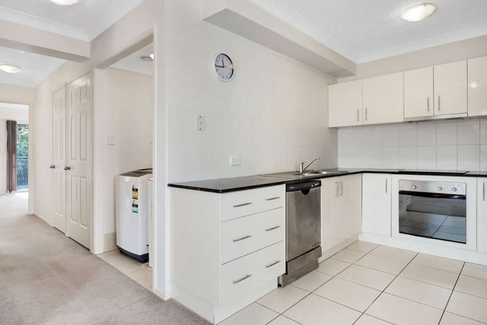 Fourth view of Homely apartment listing, 3/10 Lissner street, Toowong QLD 4066