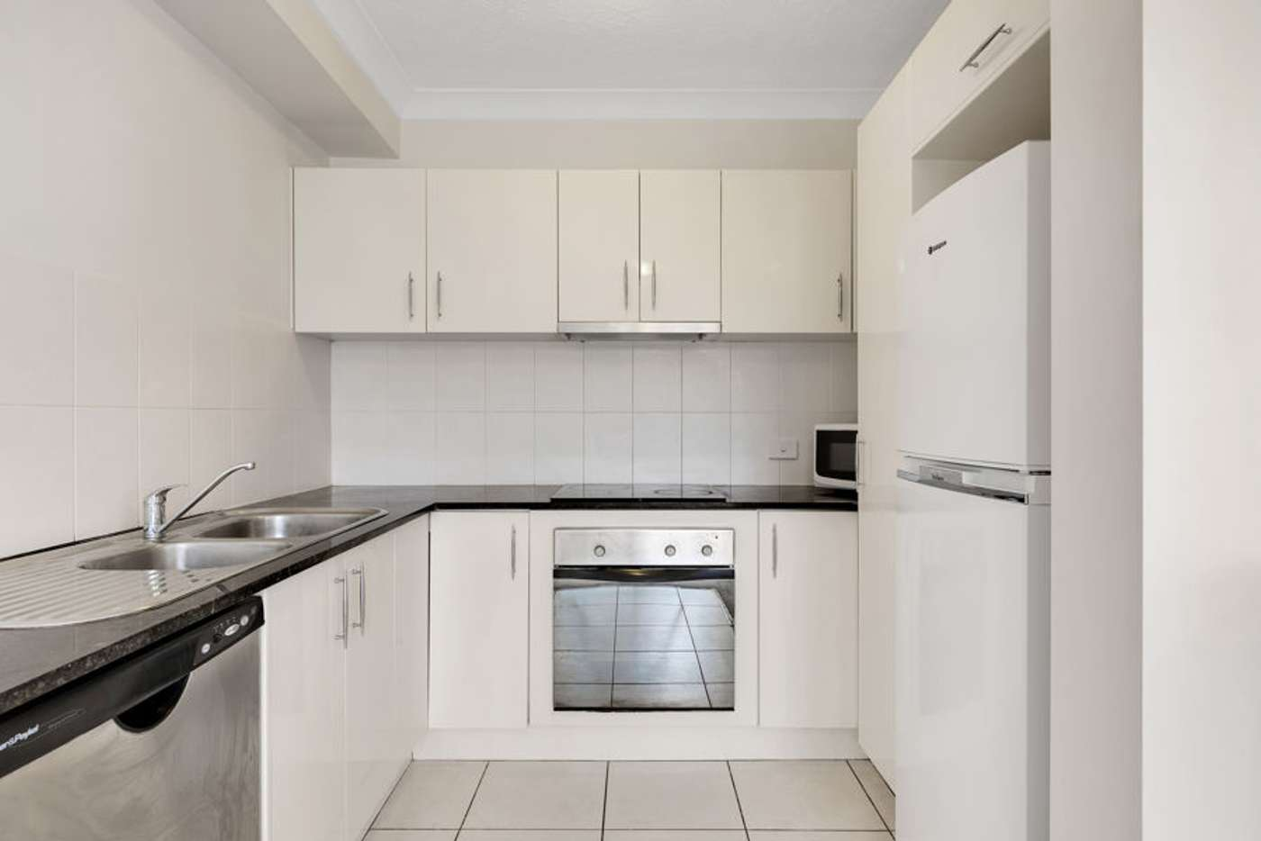 Fifth view of Homely apartment listing, 3/10 Lissner street, Toowong QLD 4066