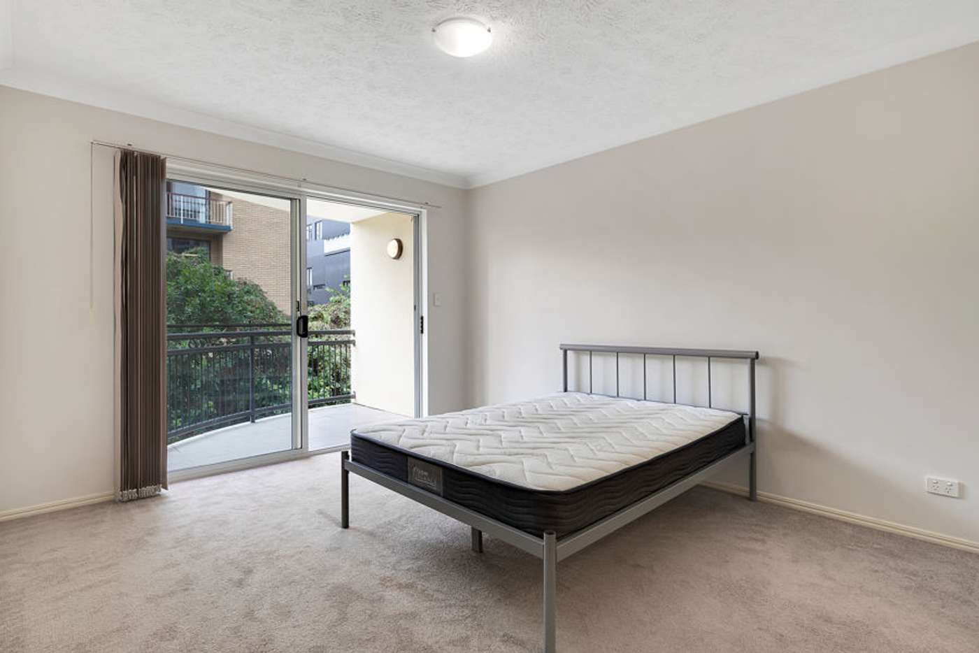 Sixth view of Homely apartment listing, 3/10 Lissner street, Toowong QLD 4066