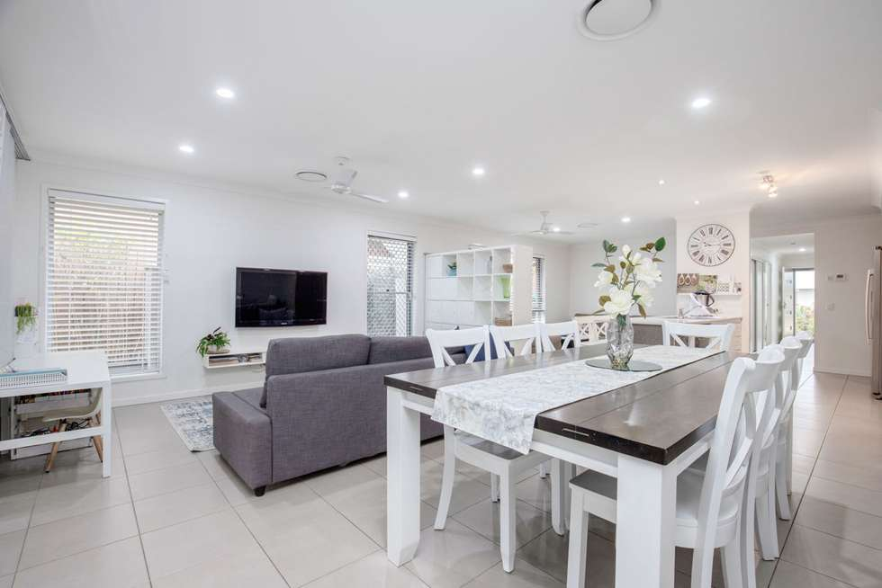 Second view of Homely house listing, 96 Brookside Cct, Ormeau QLD 4208