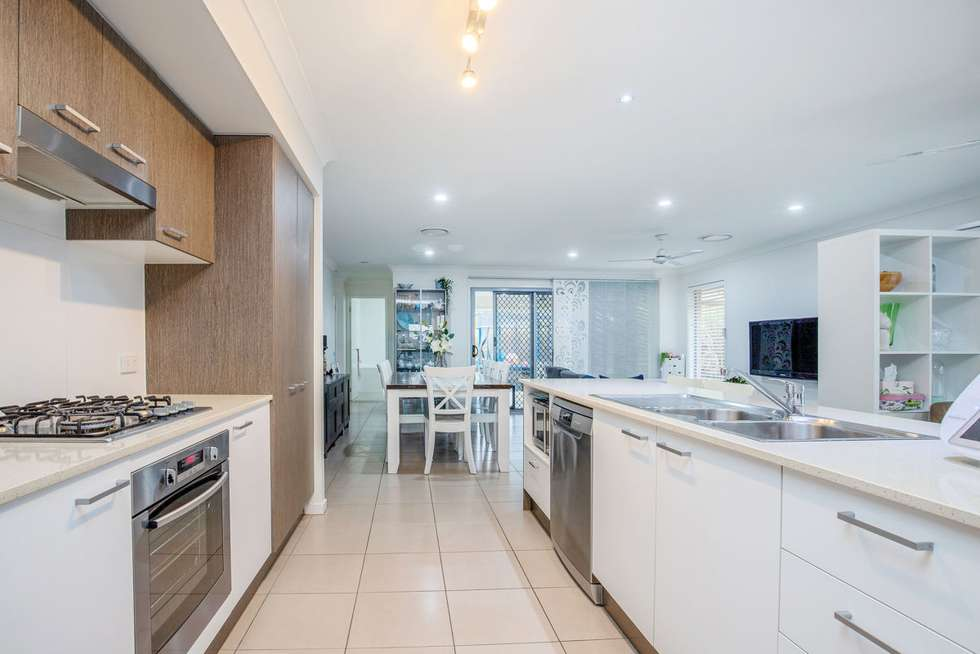 Third view of Homely house listing, 96 Brookside Cct, Ormeau QLD 4208