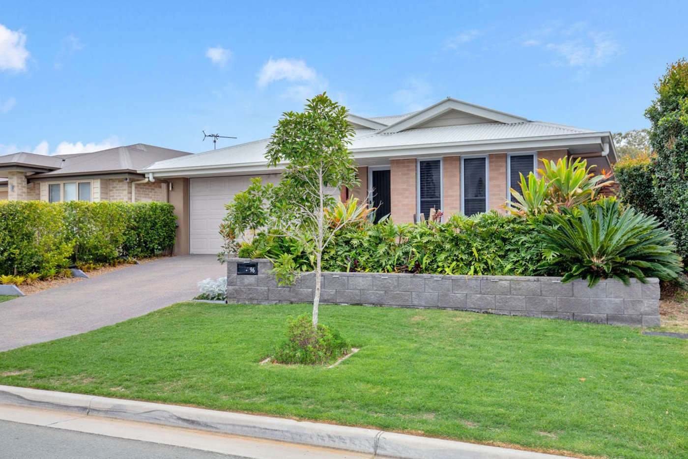 Fifth view of Homely house listing, 96 Brookside Cct, Ormeau QLD 4208