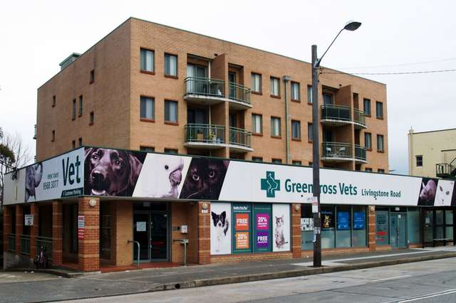 8/1-9 Livingstone Road, Petersham NSW 2049
