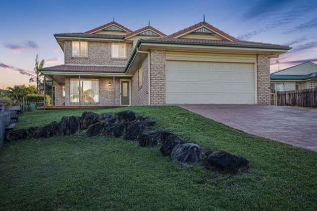 17 Theodore Crescent, Rural View QLD 4740