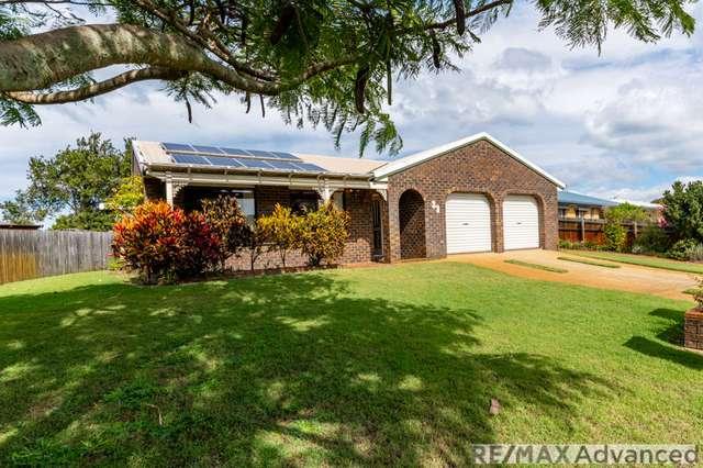 33 Camellia Drive, Bongaree QLD 4507