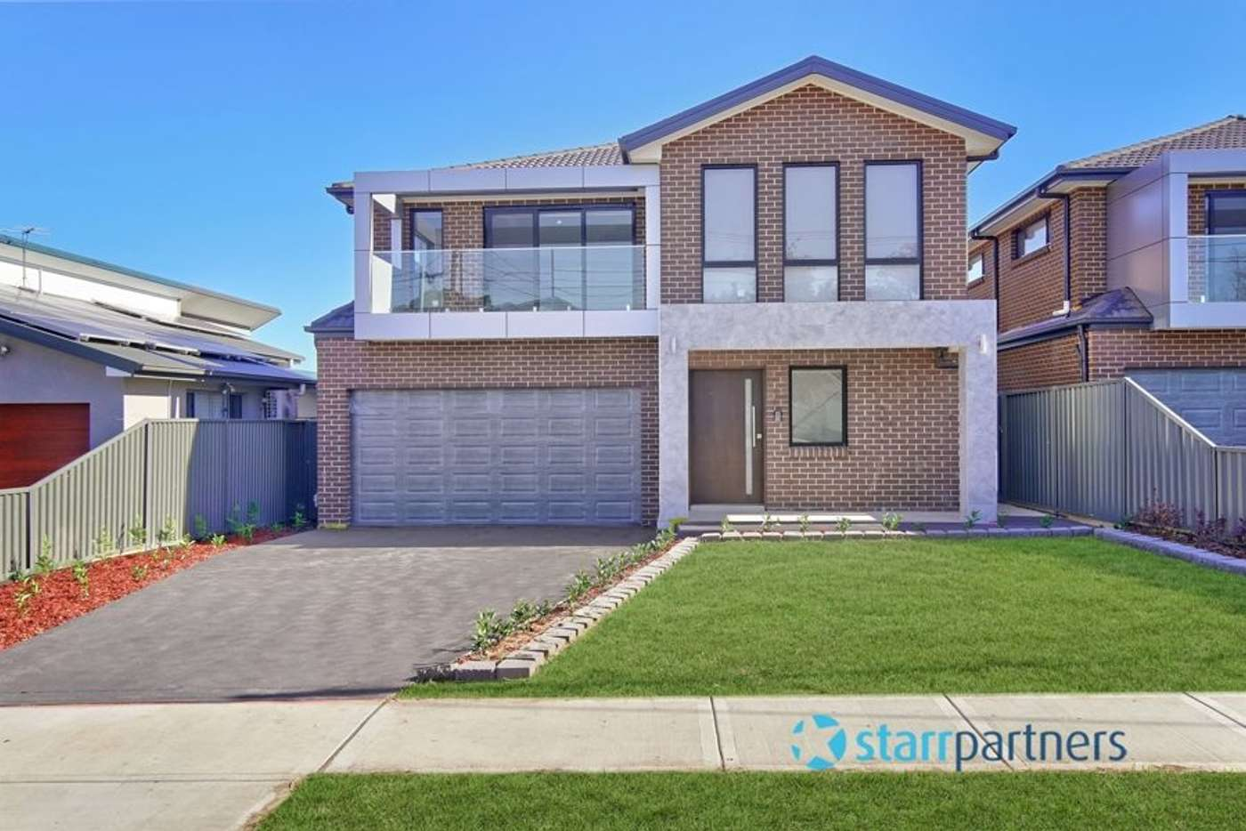 Main view of Homely house listing, 27 New Street, Auburn NSW 2144