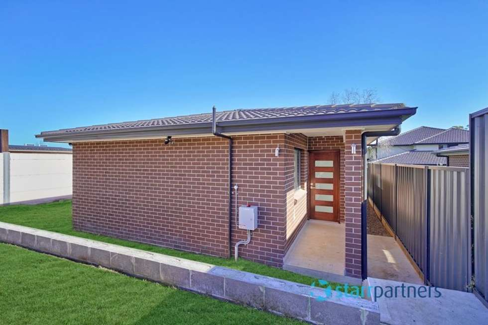 Fourth view of Homely house listing, 27 New Street, Auburn NSW 2144