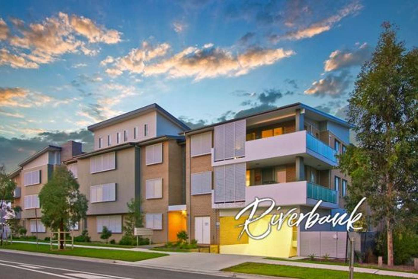Main view of Homely unit listing, 19/50 Nijong Drive, Pemulwuy NSW 2145