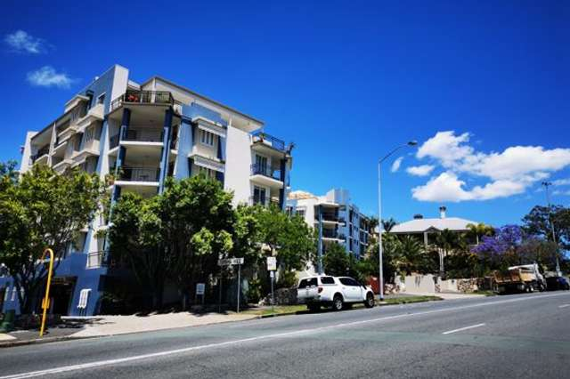27 / 451 Gregory Terrace, Spring Hill QLD 4000