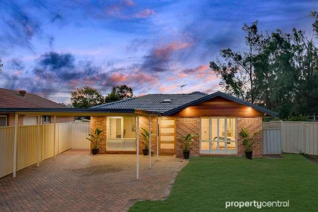 3 Lalanda Close, Cranebrook NSW 2749