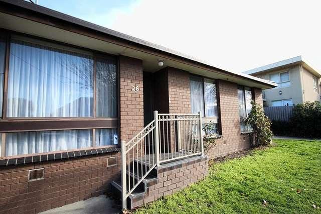 1/26 Southampton Street, Footscray VIC 3011
