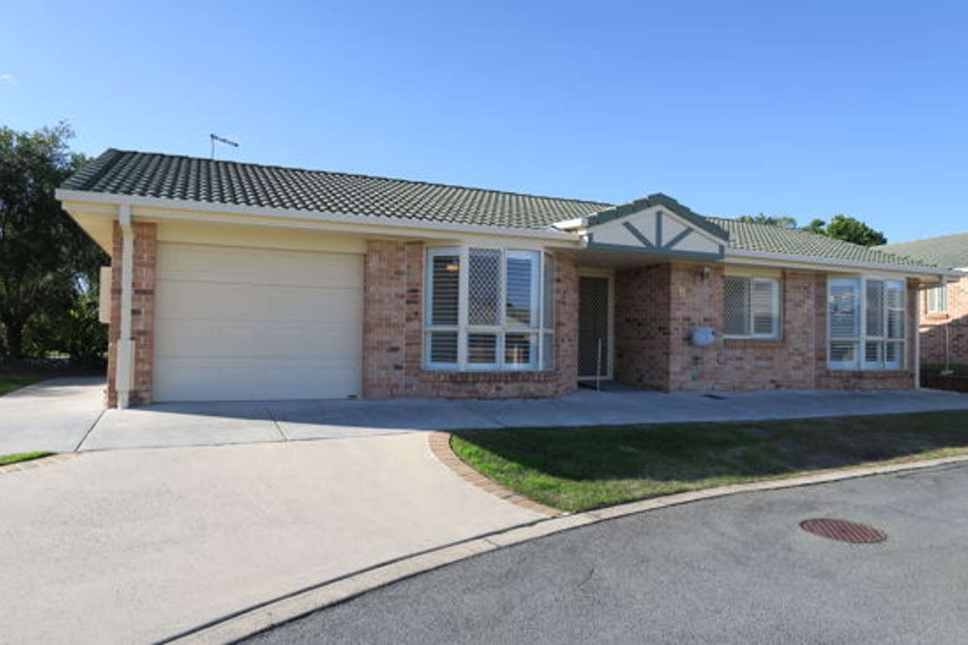 Main view of Homely unit listing, 11/67 Cascade Street, Raceview QLD 4305