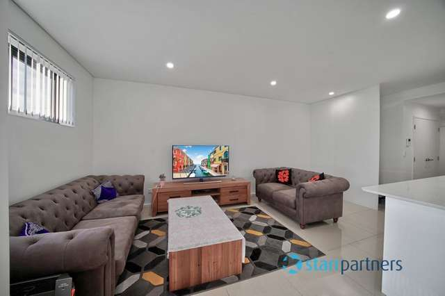 25/46-50 HOXTON PARK ROAD, Liverpool NSW 2170