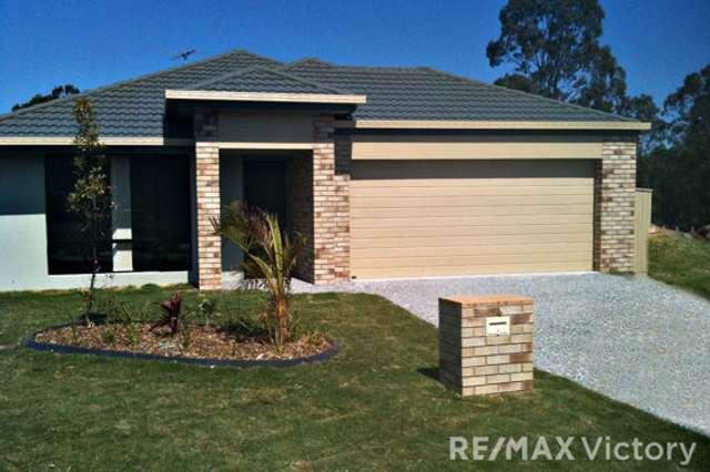 4 Woodfern Drive, Upper Caboolture QLD 4510
