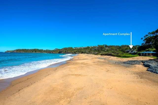 Apartment 3, 39 Sandy Beach Road, Korora NSW 2450