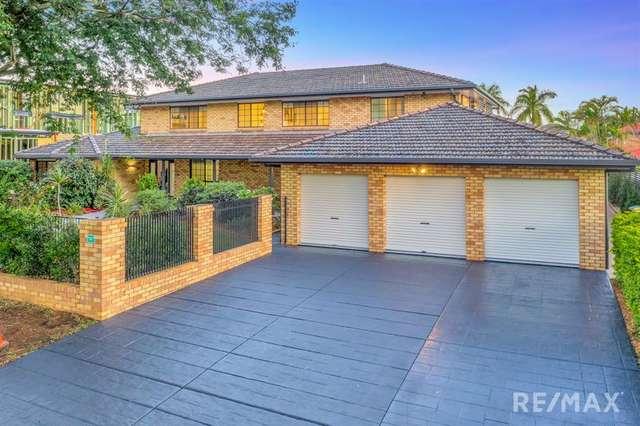45 Lamona Circuit, Sunnybank Hills QLD 4109