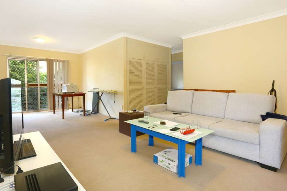 Second view of Homely unit listing, 3/44 Chelsea Avenue, Broadbeach QLD 4218