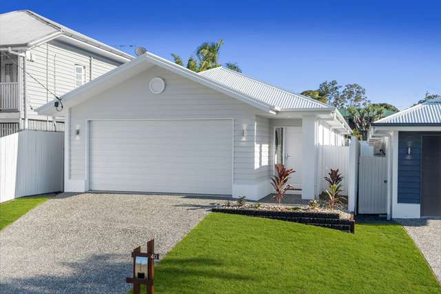 40 Parkview Avenue, Wynnum QLD 4178
