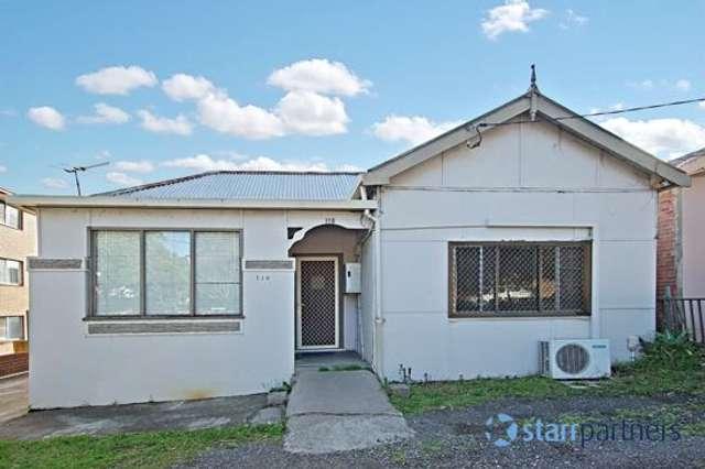 110 Meredith Street, Bankstown NSW 2200
