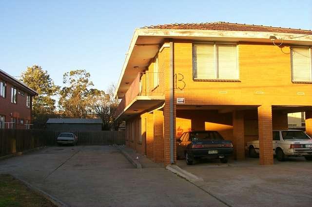 7/13 Owen Street, Footscray VIC 3011