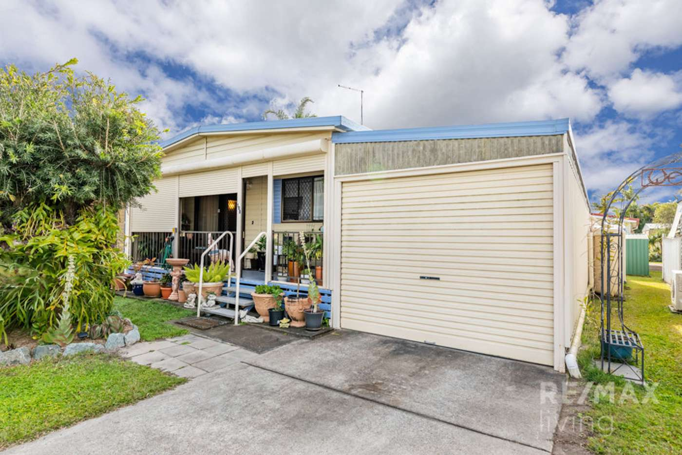 Main view of Homely retirement listing, Site 100 Fern Parade, 764 Morayfield Road, Burpengary Pine Village, Burpengary QLD 4505