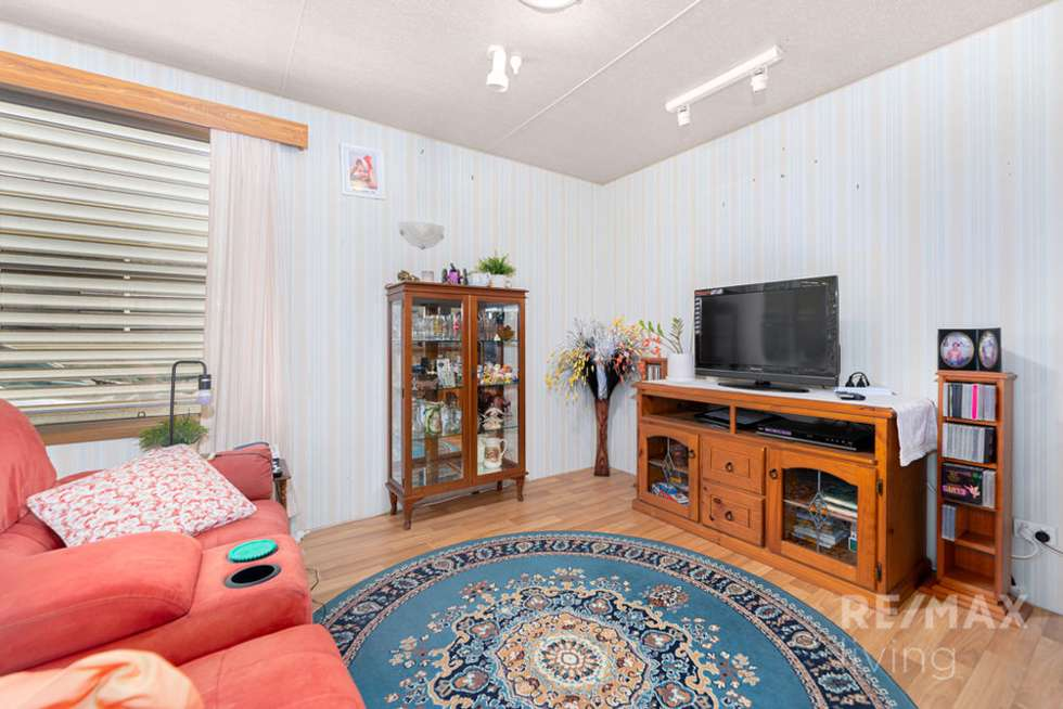 Third view of Homely retirement listing, Site 100 Fern Parade, 764 Morayfield Road, Burpengary Pine Village, Burpengary QLD 4505